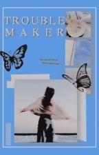 Troublemaker ▷ JJ Maybank by spenxerreid