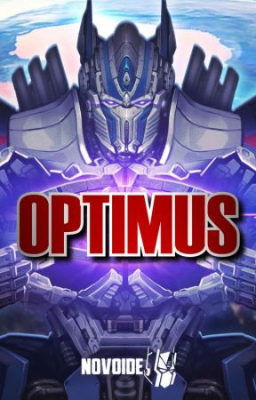 OPTIMUS by novoide