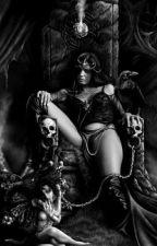 Dark Fantasies: One Shots by AveryIssac
