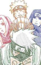(Naruto) Team Seven: Life Returned (OLD) by MushTroqua