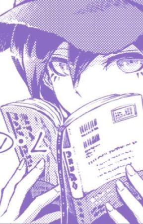 Tensei shitara Slime Datta Ken x reader by FantaStar9