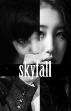 skyfall{one shot} by code00a