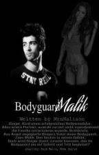 Bodyguard Malik || z.m. by MrsMalison