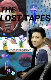 THE LOST TAPES {darren espanto} by enchantingdarren