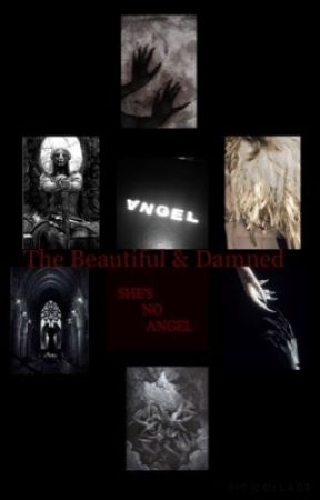 The Beautiful & Damned  SUPERNATURAL  by -expunged-