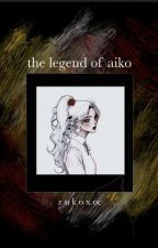 the legend of aiko - zuko x oc by m3lon_l0rd