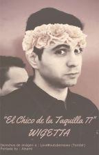 """""""El chico de la taquilla 77 """" (WIGETTA) by Ainami"""