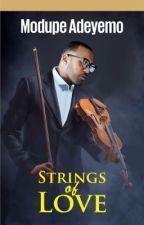 Strings of love  by doopcie