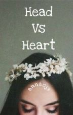 Head vs Heart by annacj9