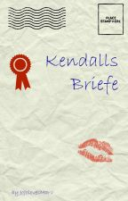 Kendalls Briefe by TheJoeana