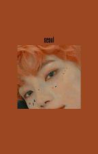 seoul ;; juric by ERICVERSE