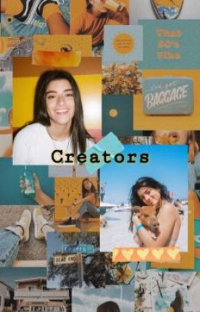 Creators by _ignorantlove_