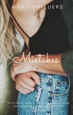 Mistakes ✈ Bellarke by madisonfluers
