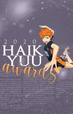 haikyuu awards of 2020 by haikyuu-awards