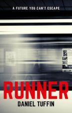 Control - A Dystopian Adventure (Book One) by danieltuffin