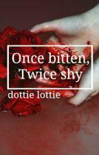 Once bitten, twice shy -- lgbt by StardustSiren