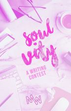 Soulvity~ A Writing Contest by MerakiWriters