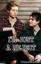 I'm just a reject (MUKE AU) by My-Baker-Street-Boys