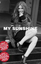my sunshine• sam evans  by starkidbbys