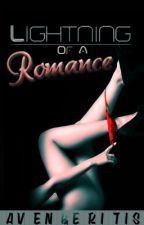 Lightning of a Romance by avengeritis
