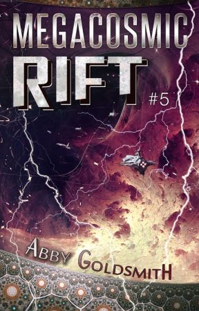 Megacosmic Rift [Updates Every 5 Days] #Galactic #SciFi by AbbyBabble
