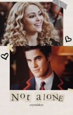 ☆ Not Alone★ Blaine Anderson ☆ by crystalskys