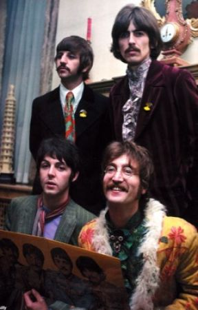 BABY YOUR A RICH MAN - beatles imagines and prefrences by -remeedi