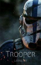 Trooper by LeeraIvy