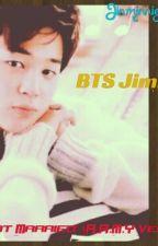 we got married (BTS JiMin) by jinminnie_bear