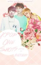 Kpop One Shots by ibgdrgnvip