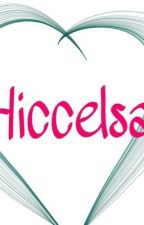 High school lovers (hiccelsa fanfic) by Hiccelsa_lover
