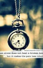 Enough Time...?! by Poetic_Happymeals