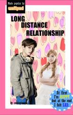 Long Distance Relationship by xwhiteprincessx