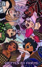 We're One of a Kind || A 'SiX Watches SiX the Musical' Fanfiction by FIORITE