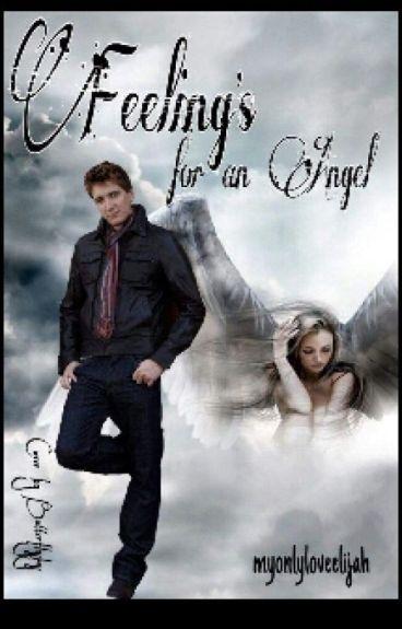 Feeling's for an angel *Beendet*