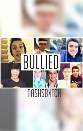 Bullied by hayesbxtch