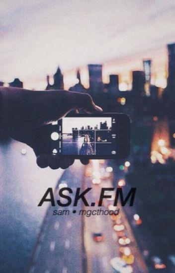 Ask.Fm ➢ CAKE