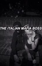 The Italian Mafia Boss by sh0rtie_