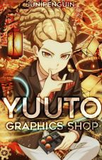 Yuuto (CFCU) by Juni_Penguin_