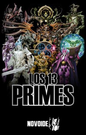 Orígenes: Los 13 Primes by novoide