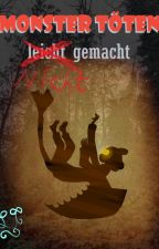 How to (Not) kill a Dragon. by TimeladyNr13
