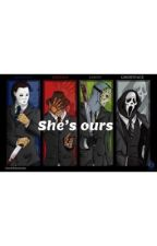 She's Ours  by slasherapples