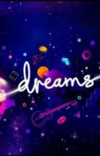Dream With Me(Poetry/Quotes) by JoeyMcQuir
