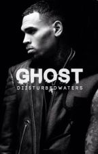 Ghost  by diisturbedwaters