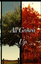 James Maslow: All Grown Up (Sequel to Chances) by MrsJDMaslow