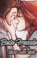 Beste Freunde küsst man nicht! by Lusimas