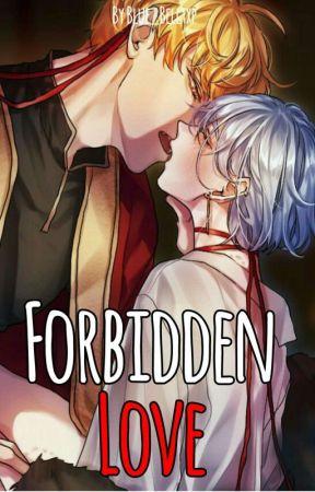 Forbidden Love by Blue_BerryXp