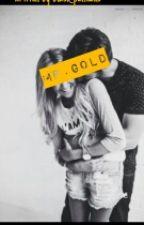 Mr.Gold (slowly editing) by howardLink
