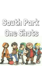 -DISCONTINUED- South Park One Shots (Reader x South Park) by saitamaisgay