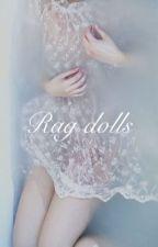 Rag doll by halsxyIrwin